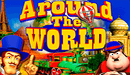 Around The World – новая игра Вулкан