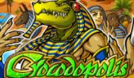Crocodopolis